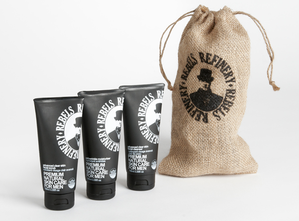 Rebels Refinery_Men's Gift Package