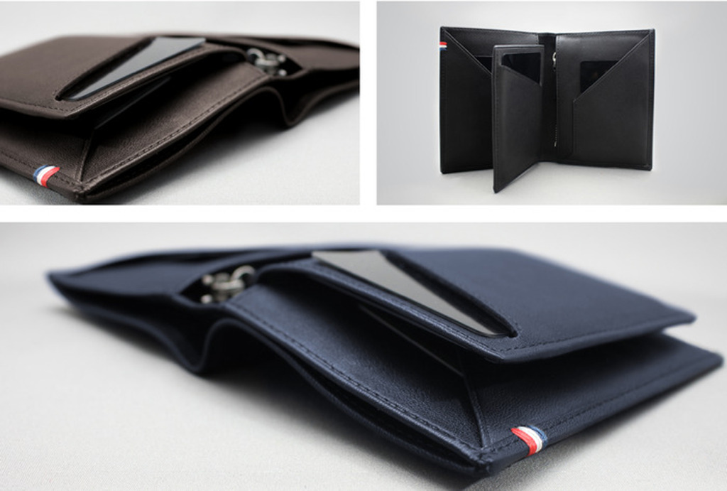 #stmAPPROVED: The Instant Wallet
