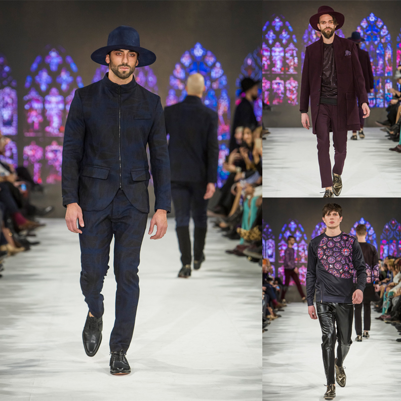 STM TOMFW Joao Paolo Guedes. Photos: Shayne Gray