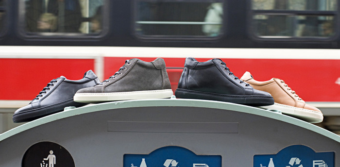TTC Blur All Shoes